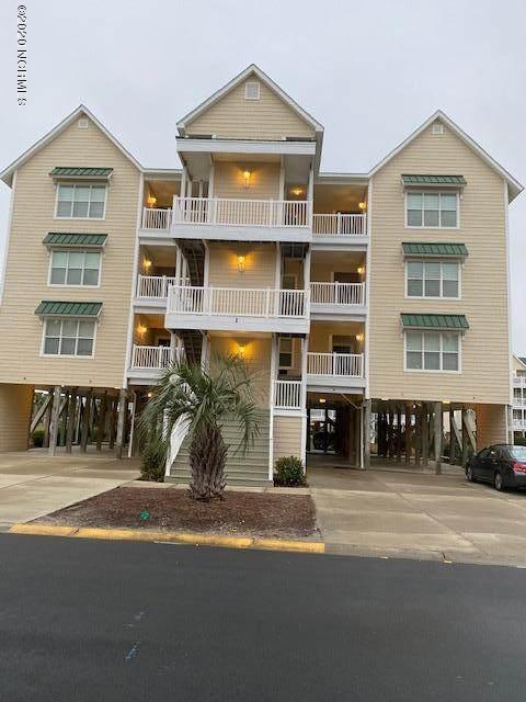 Address Not Published, Ocean Isle Beach, NC 28469 (MLS #100204771) :: Lynda Haraway Group Real Estate