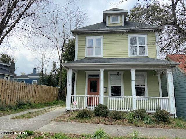 122 S 8th Street, Wilmington, NC 28401 (MLS #100204944) :: Thirty 4 North Properties Group