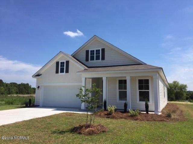 13 Staples Mill Drive NW Lot # 124, Supply, NC 28462 (MLS #100205004) :: Courtney Carter Homes