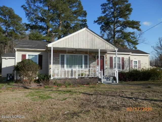 5807 James B White Highway S H, Whiteville, NC 28472 (MLS #100205008) :: Courtney Carter Homes
