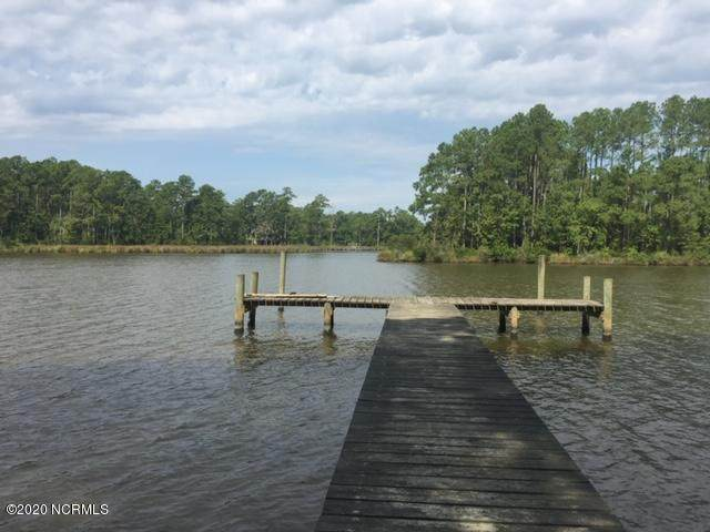 Lot 92 Bailey Point Drive, Belhaven, NC 27810 (MLS #100205081) :: Frost Real Estate Team