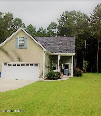 1130 Pickett Road, Jacksonville, NC 28540 (MLS #100205301) :: The Keith Beatty Team
