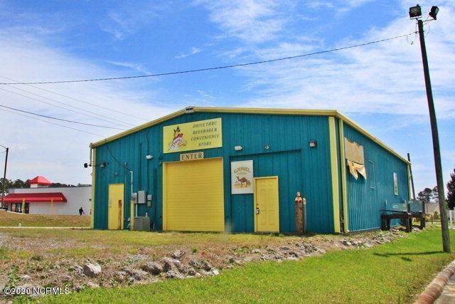 1952 Nc Highway 172, Sneads Ferry, NC 28460 (MLS #100205454) :: Berkshire Hathaway HomeServices Hometown, REALTORS®