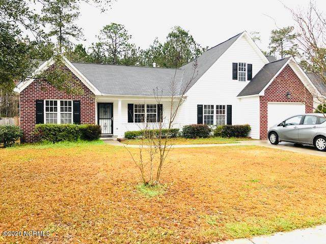 222 Derby Park Avenue, New Bern, NC 28562 (MLS #100205472) :: Coldwell Banker Sea Coast Advantage