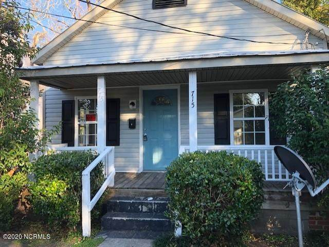 715 S South 7th Street, Wilmington, NC 28401 (MLS #100205548) :: The Chris Luther Team