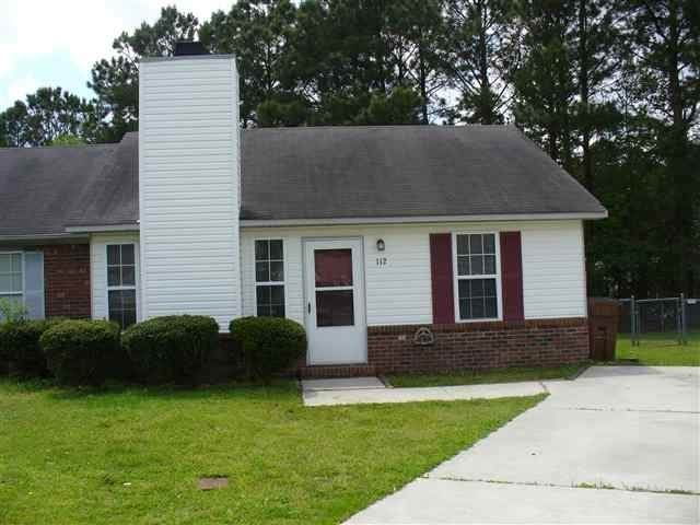 112 Glenside Court, Midway Park, NC 28544 (MLS #100205644) :: Berkshire Hathaway HomeServices Hometown, REALTORS®