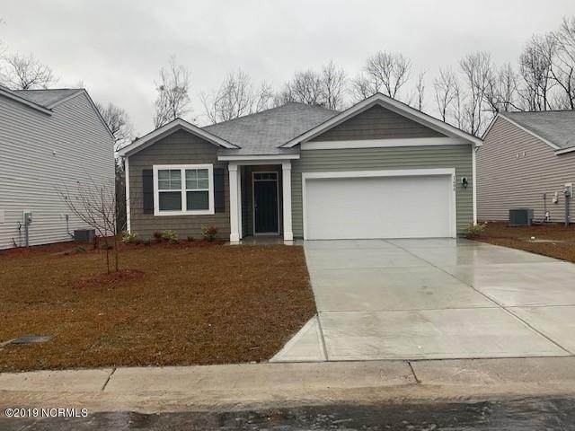 1535 Celtic Court SE Lot # 329, Bolivia, NC 28422 (MLS #100205650) :: RE/MAX Elite Realty Group