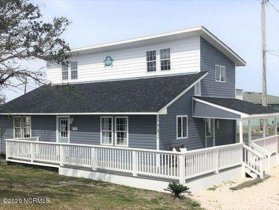 1140 Salter Path Road, Indian Beach, NC 28512 (MLS #100205968) :: Vance Young and Associates