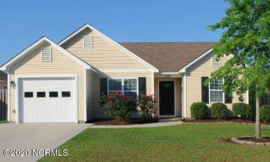 1624 Royal Pine Court, Leland, NC 28451 (MLS #100206106) :: The Keith Beatty Team