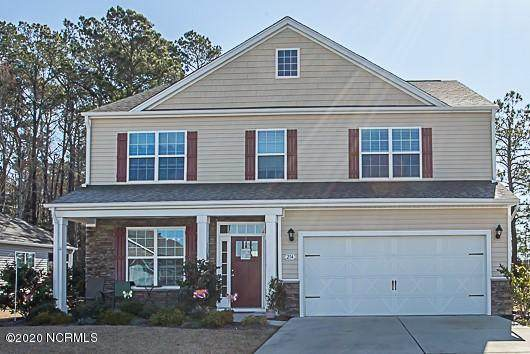 214 Cable Lake Circle, Carolina Shores, NC 28467 (MLS #100206118) :: Courtney Carter Homes