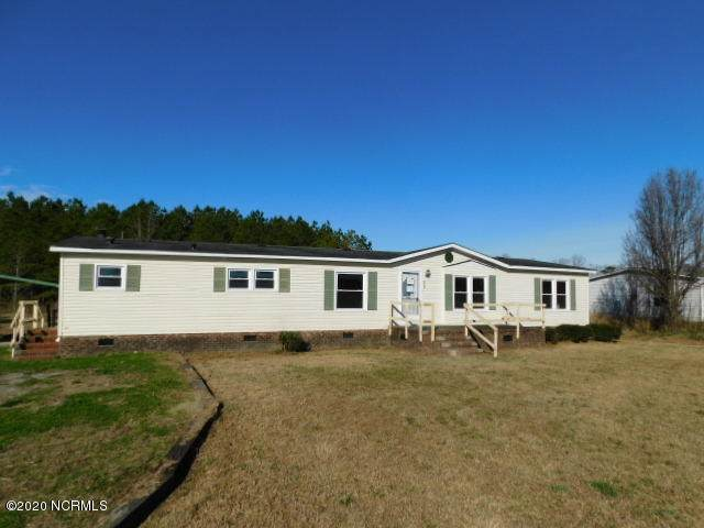 530 Taylor Road, Chocowinity, NC 27817 (MLS #100206174) :: Donna & Team New Bern