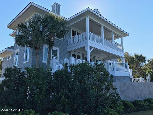 4 Sounds Point Road, Wilmington, NC 28411 (MLS #100206218) :: Vance Young and Associates