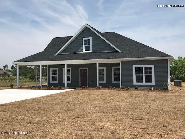 1269 Bay Tree Drive, Harrells, NC 28444 (MLS #100206226) :: SC Beach Real Estate