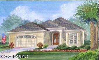 4081 Batik Court, Leland, NC 28451 (MLS #100206228) :: Thirty 4 North Properties Group