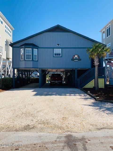68 Laurinburg Street, Ocean Isle Beach, NC 28469 (MLS #100206408) :: Coldwell Banker Sea Coast Advantage