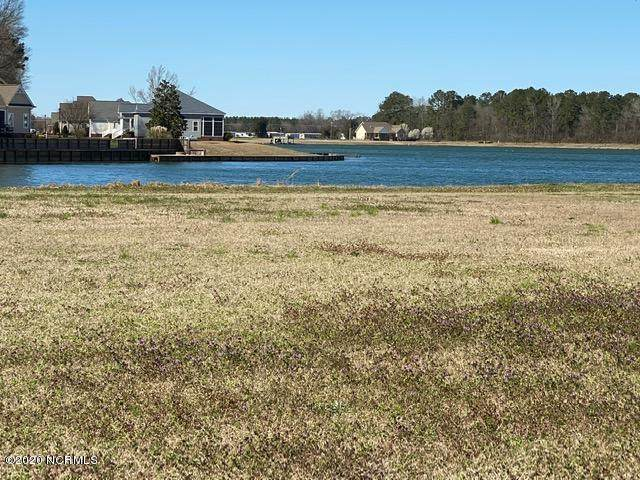13 Fountain Hill Drive, Grifton, NC 28530 (MLS #100206501) :: Coldwell Banker Sea Coast Advantage