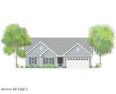 Lot 260 Tbd Drive, Greenville, NC 27858 (MLS #100206528) :: Carolina Elite Properties LHR