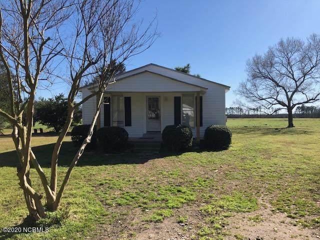 2904 Nc 102 East, Ayden, NC 28513 (MLS #100206530) :: Carolina Elite Properties LHR