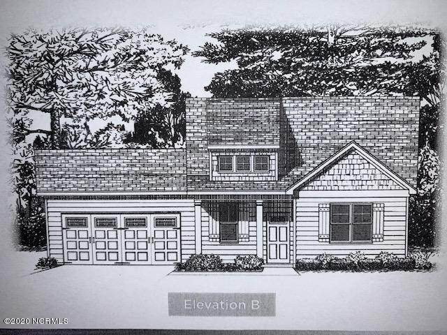 6725 Longitude Circle, Sims, NC 27880 (MLS #100206544) :: Berkshire Hathaway HomeServices Hometown, REALTORS®