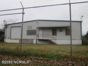 614 Tarboro Street NE, Wilson, NC 27893 (MLS #100206621) :: Coldwell Banker Sea Coast Advantage