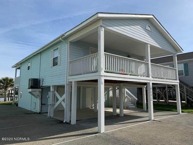 6112 6th Street, Surf City, NC 28445 (MLS #100206655) :: CENTURY 21 Sweyer & Associates