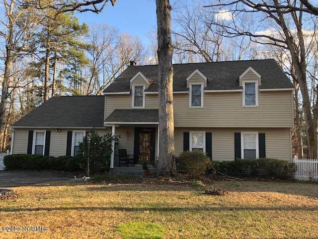 111 Alderson Road, Washington, NC 27889 (MLS #100206821) :: Courtney Carter Homes