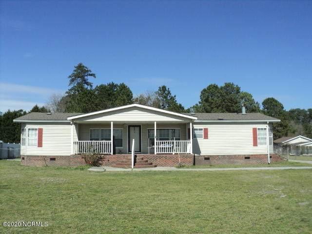 761 Derwood Road, Lumberton, NC 28358 (MLS #100207095) :: Lynda Haraway Group Real Estate