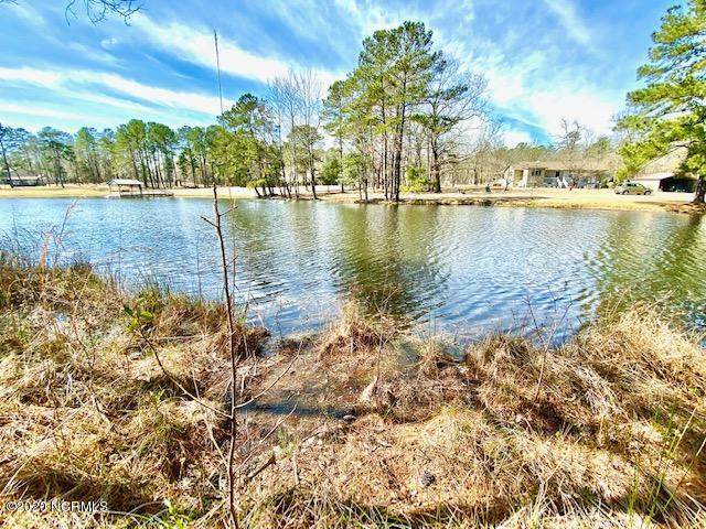 Lot 13, 14 Lakeview Drive, Elizabethtown, NC 28337 (MLS #100207443) :: Barefoot-Chandler & Associates LLC