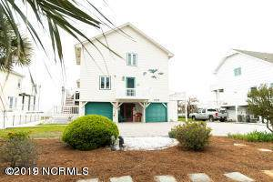 1905 E Fort Macon Road, Atlantic Beach, NC 28512 (MLS #100208085) :: Barefoot-Chandler & Associates LLC