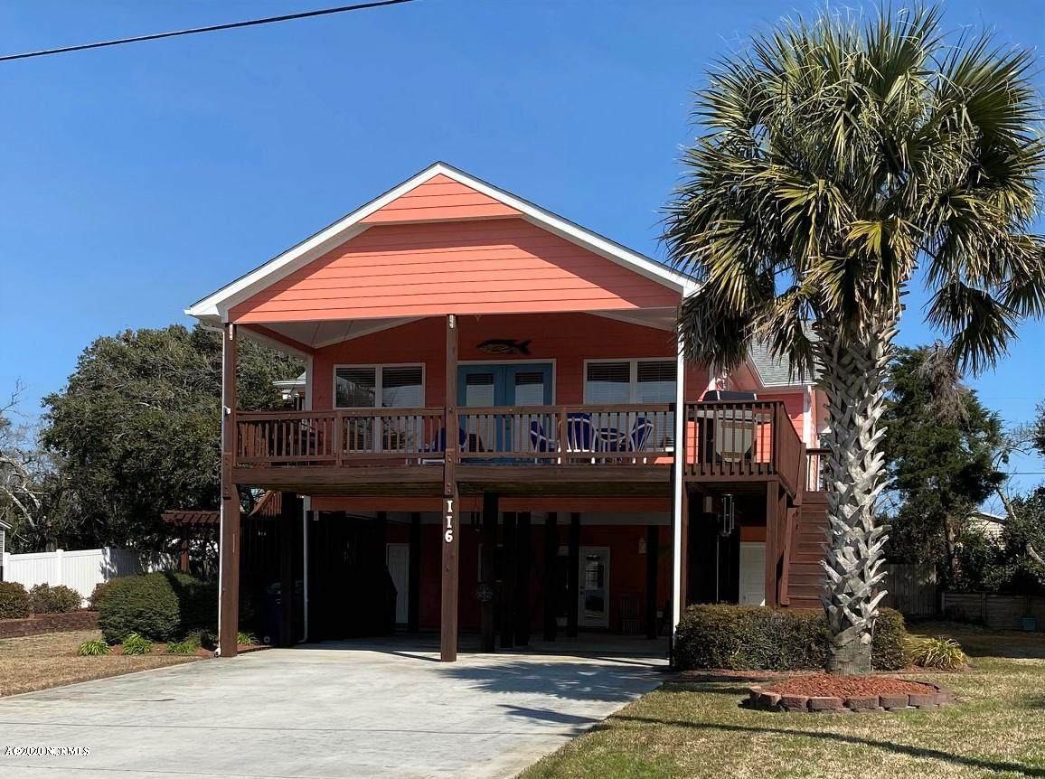 116 Seaview Drive - Photo 1