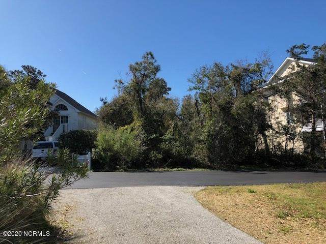 Lot 24 Seagull Court, Surf City, NC 28445 (MLS #100208688) :: The Keith Beatty Team
