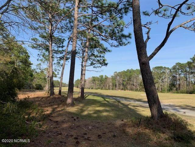 Lot 177 Sec 31 Boiling Spring Lakes, Southport, NC 28461 (MLS #100208835) :: CENTURY 21 Sweyer & Associates
