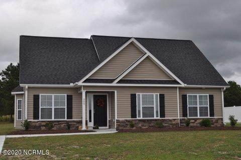 3921 Pensacola Drive, Greenville, NC 27834 (MLS #100208882) :: Berkshire Hathaway HomeServices Prime Properties