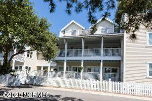 21-Shipwatch Keelson Row 3K, Bald Head Island, NC 28461 (MLS #100208982) :: CENTURY 21 Sweyer & Associates