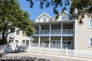 21-Harbour View Keelson Row 5K, Bald Head Island, NC 28461 (MLS #100208983) :: CENTURY 21 Sweyer & Associates