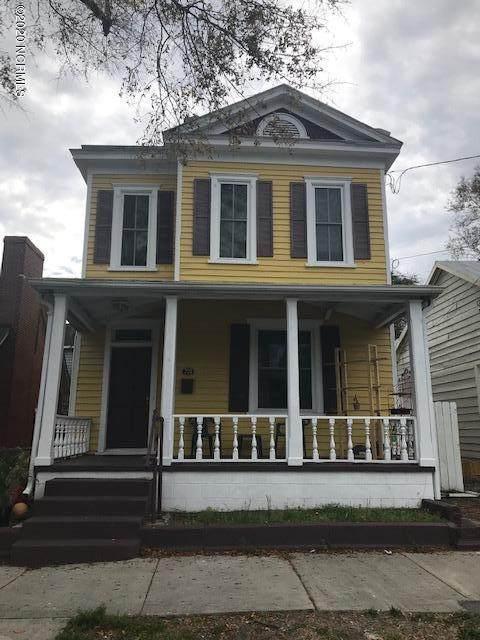 720 Red Cross Street, Wilmington, NC 28401 (MLS #100209093) :: CENTURY 21 Sweyer & Associates