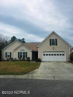 6817 Springer Road, Wilmington, NC 28411 (MLS #100209191) :: Donna & Team New Bern