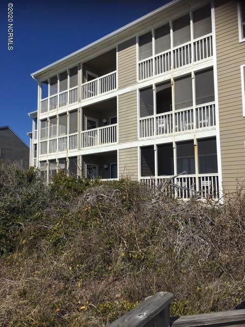 525 Salter Path C1, Pine Knoll Shores, NC 28512 (MLS #100209487) :: RE/MAX Essential