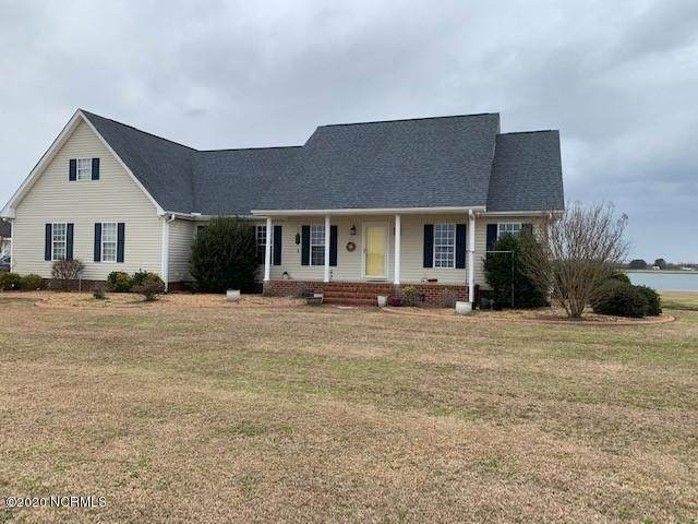 3553 Fountain Hill Drive, Grifton, NC 28530 (MLS #100209502) :: The Tingen Team- Berkshire Hathaway HomeServices Prime Properties
