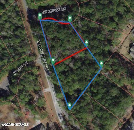 L239 & 240 Weatherbee Drive, Hampstead, NC 28443 (MLS #100209721) :: Frost Real Estate Team