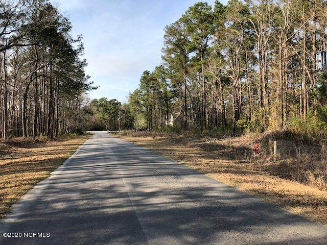 99 Country Club Drive W, Minnesott Beach, NC 28510 (MLS #100209752) :: Frost Real Estate Team