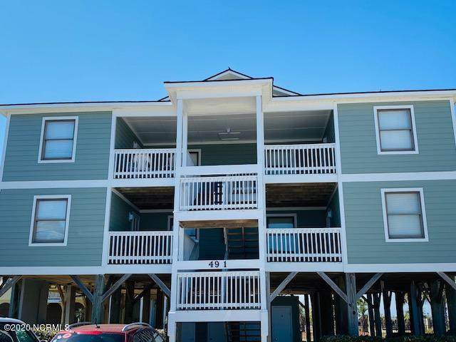 Address Not Published, Ocean Isle Beach, NC 28469 (MLS #100209910) :: Thirty 4 North Properties Group