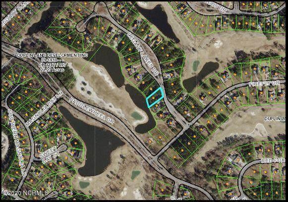 123 Legacy Lakes Drive, Wallace, NC 28466 (MLS #100210294) :: Donna & Team New Bern