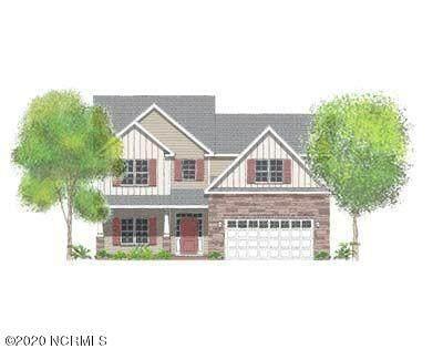 2216 Birch Hollow Drive, Winterville, NC 28590 (MLS #100210500) :: The Tingen Team- Berkshire Hathaway HomeServices Prime Properties