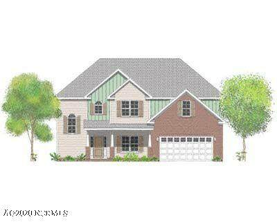 2257 Birch Hollow Drive, Winterville, NC 28590 (MLS #100210501) :: The Tingen Team- Berkshire Hathaway HomeServices Prime Properties