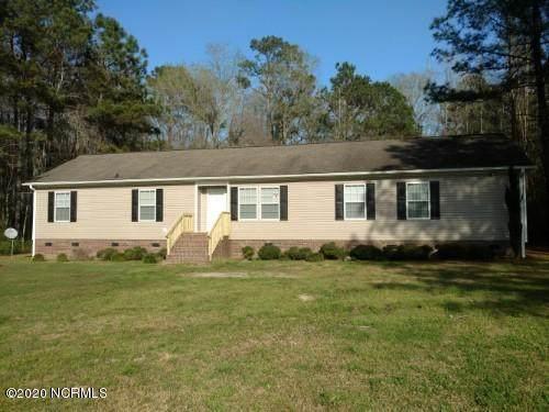 5159 Miller Road, Tabor City, NC 28463 (MLS #100210908) :: SC Beach Real Estate