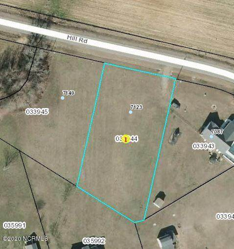 7123 Hill Road, Spring Hope, NC 27882 (MLS #100210986) :: The Chris Luther Team