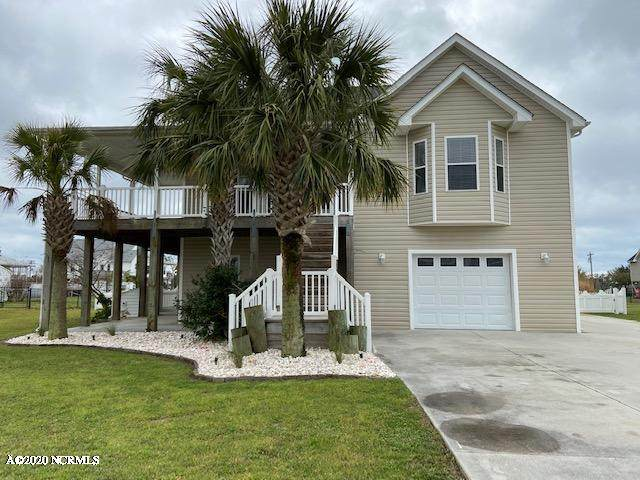 407 Coastal View Court, Newport, NC 28570 (MLS #100211032) :: Barefoot-Chandler & Associates LLC