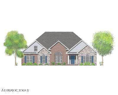 4025 Cindi Lane, Winterville, NC 28590 (MLS #100211119) :: The Tingen Team- Berkshire Hathaway HomeServices Prime Properties
