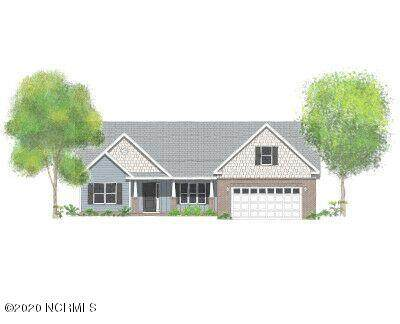 6016 Mack Vernon Drive, Greenville, NC 27858 (MLS #100211230) :: Donna & Team New Bern
